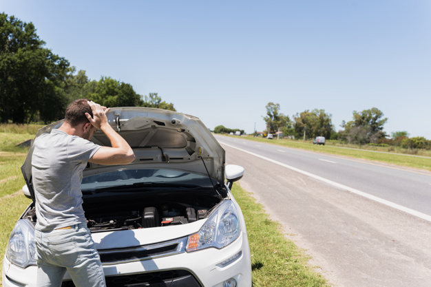 Common Causes Of Road Accidents