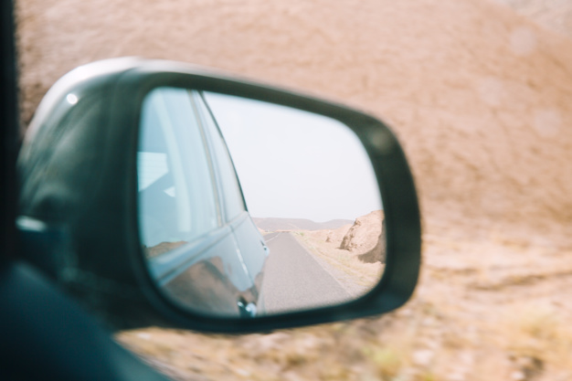 What to Look Out for when Driving in Hot Weather