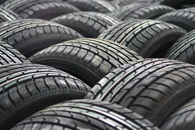 How The Weather Affects Your Tyres