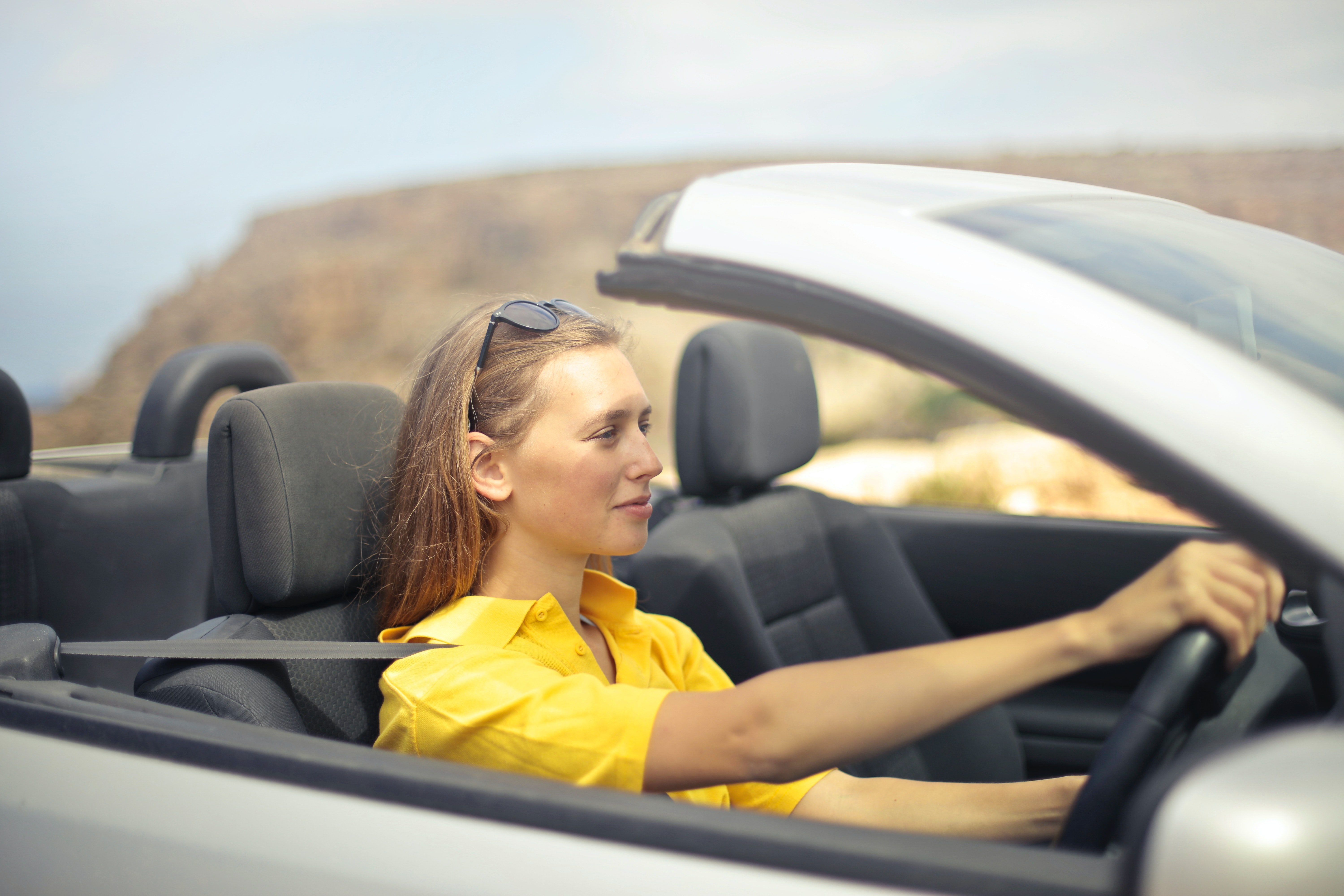Things Drivers Must Keep In Mind When Driving